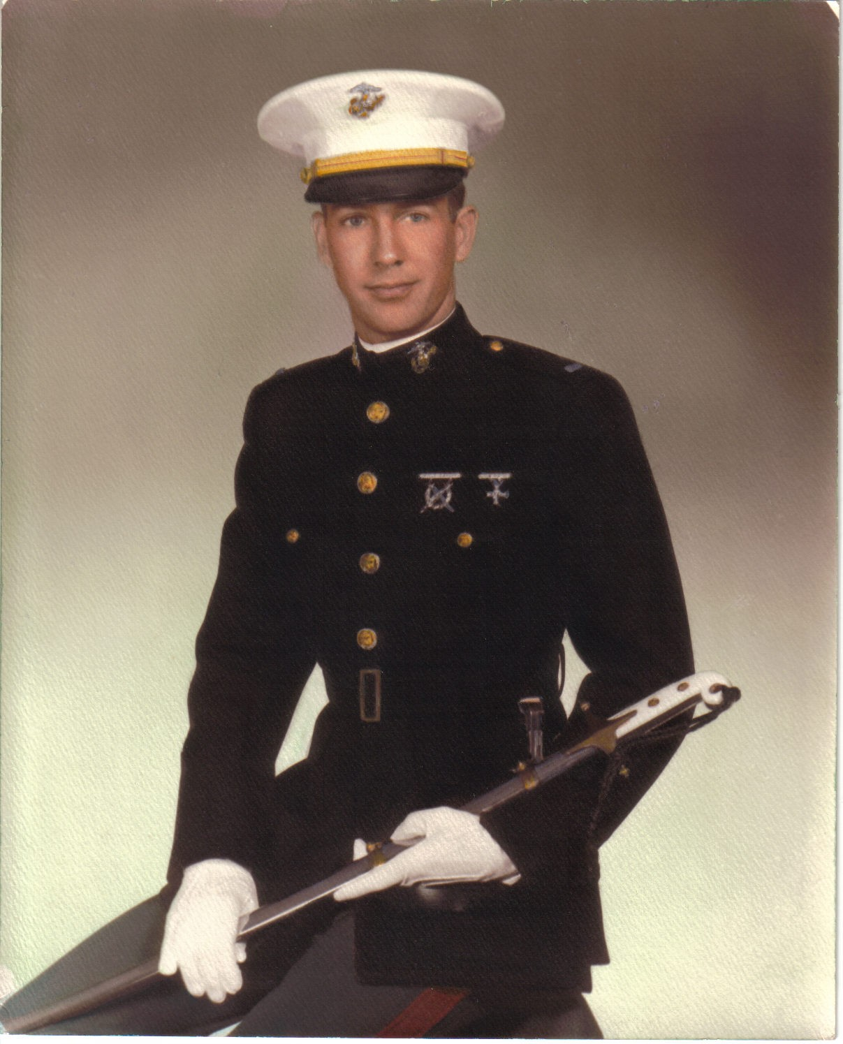 Usmc officer dress blue uniform regulations