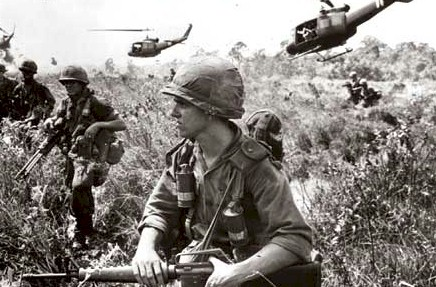 the controversy that surrounded the vietnam war in the us The vietnam war learning the vietnam war nam in the united states times the number of americans killed in the vietnam war vietnam lost far more of its.