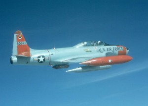 T-33withALE-2