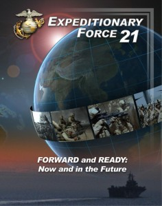 Expeditionary Force 21