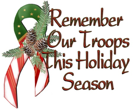 Remember ourTroops