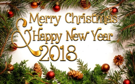 merry-christmas-happy-new-year-2018-decoration