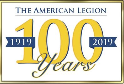 100 Years Legion