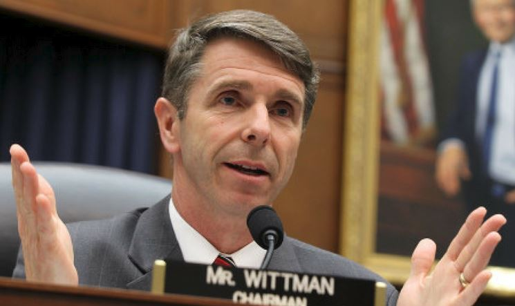 Rob Wittman